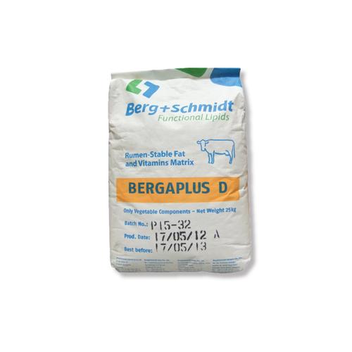 Bergaplus-D
